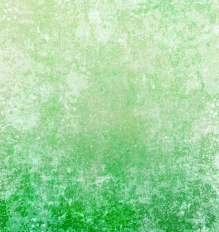Verde abstrato com papel verde de textura grunge vintage