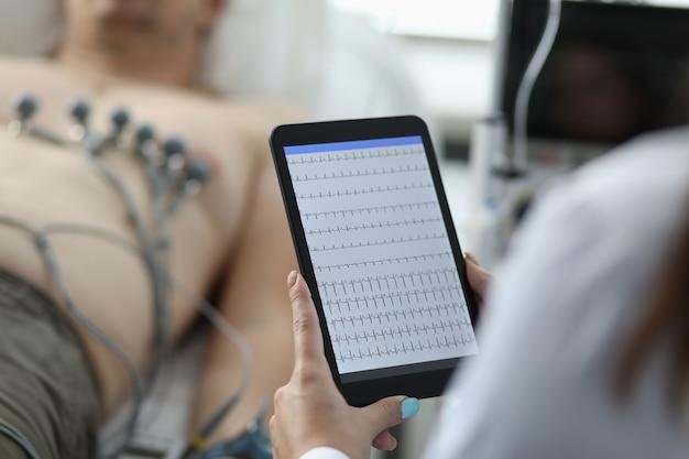 Verificação de diagnóstico e planejada