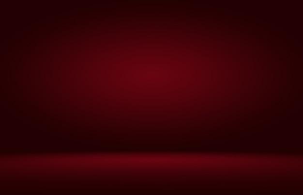 Vermelho para segundo plano e exiba seu produto