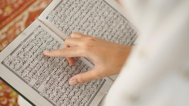 Versos do alcorão sagrado