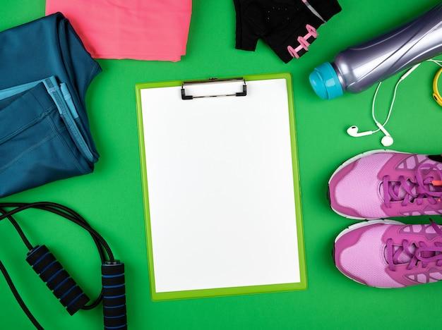 Vestuário de desporto para desporto e fitness