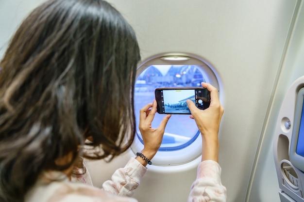 Viagens e tecnologia