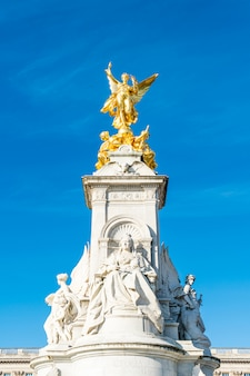 Victoria memorial monument em londres