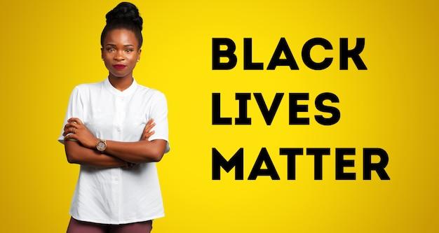 Vidas negras importam