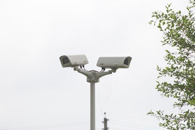 Vídeo câmeras de segurança sistema de segurança