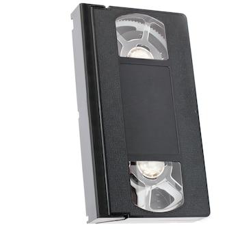 Video cassete.