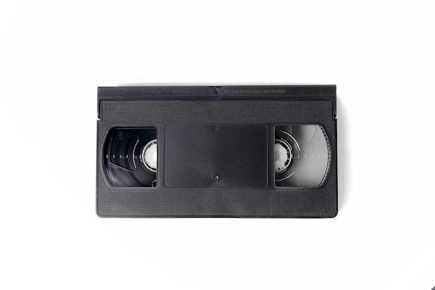 Videocassete vhs