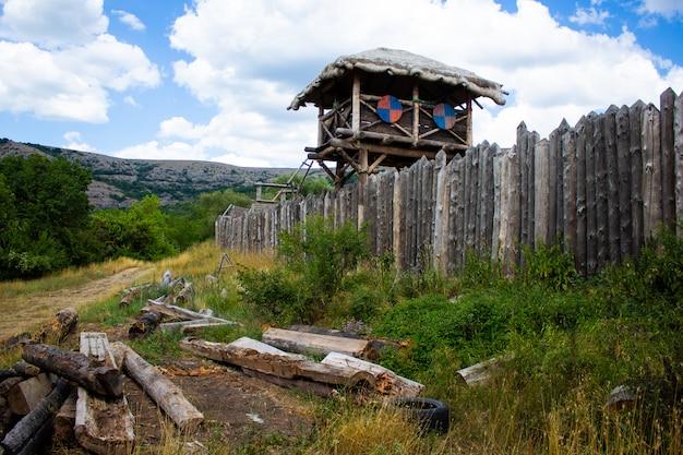 Vikings construídos