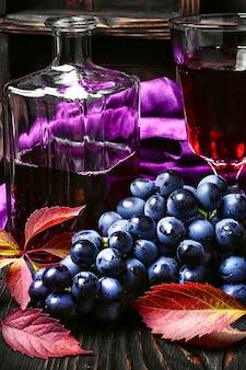 Vinho tinto seco