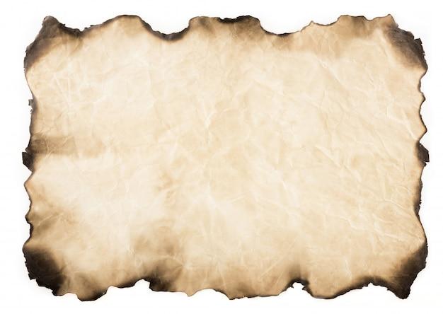 Vintage de papel velho envelhecido ou fundo de textura