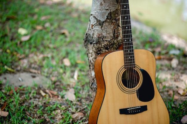 Violão, um instrumento de som muito bom
