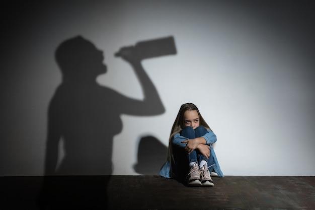 Violência física doméstica