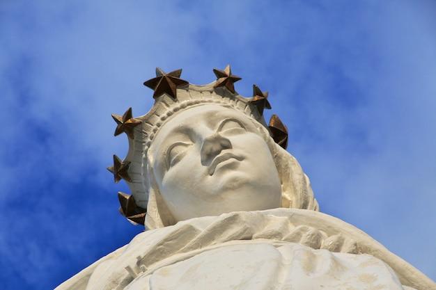 Virgem maria do líbano em jounieh