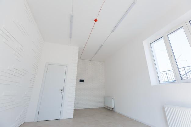 Vista da câmera no escritório