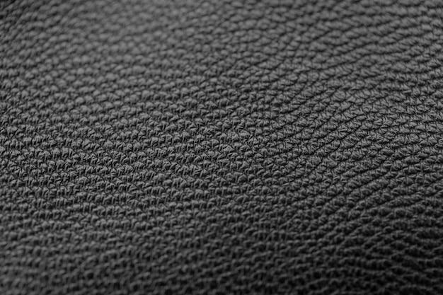 Vista superior close-up da textura do vinil