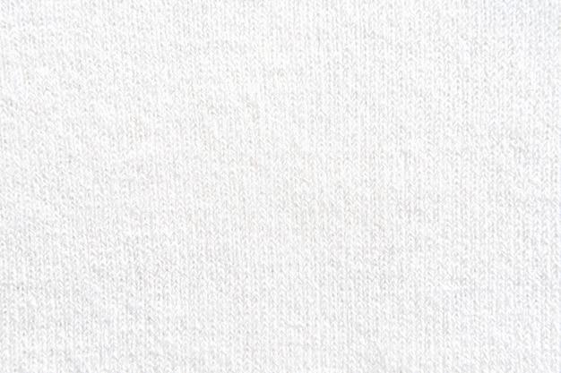 Vista superior, de, branca, malha, desgaste, textura