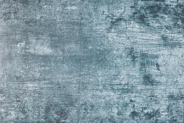 Vista superior do fundo de cimento cinza