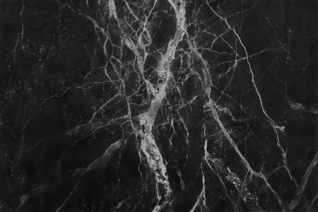 Vista superior do fundo de textura de mármore cinza preto, piso de pedra natural