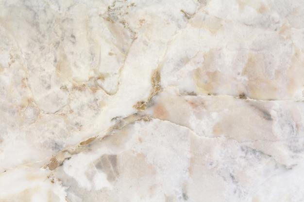 Vista superior do fundo de textura de mármore natural,