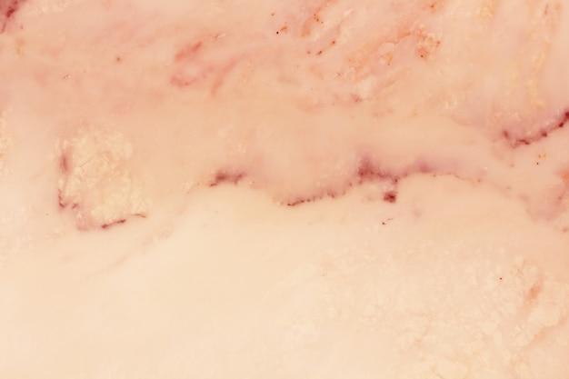 Vista superior do fundo de textura de mármore ouro rosa, piso de pedra da telha natural com padrão de brilho sem costura para contador de cerâmica ou design interior e exterior.