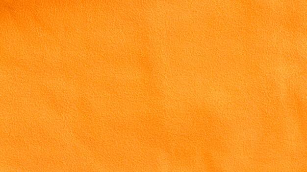 Vista superior do material têxtil