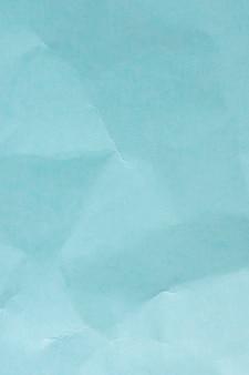 Vista superior do papel monocromático