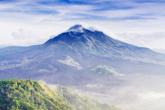 Vulcão batur