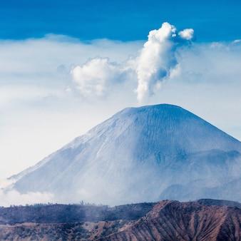 Vulcão semeru