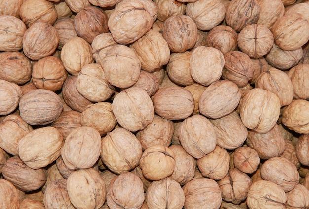 Wallnut no mercado