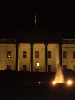 Washington dc monumentos famosos, fonte