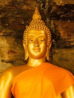 Wat tham kuha sawan