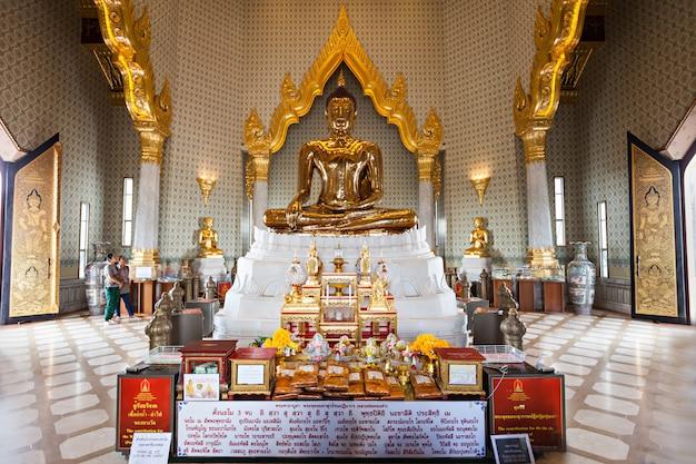 Wat traimit, banguecoque