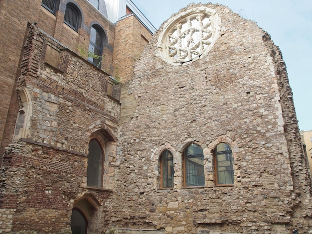 Winchester palace, londres