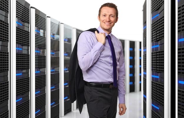 Woker e servidor