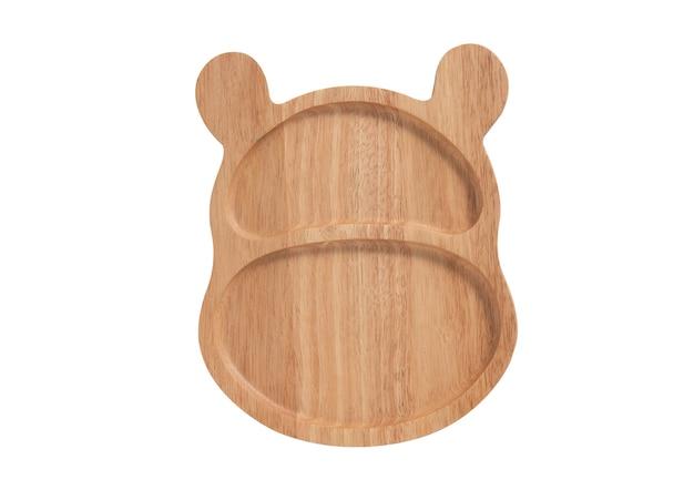 Woodkitchenutensilsbearfaceplate