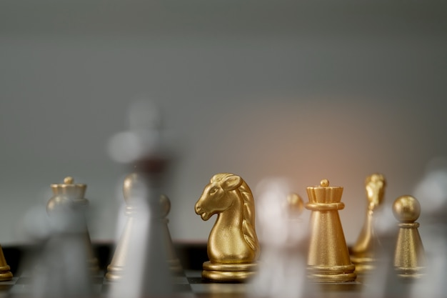 Xadrez tailandês, xadrez de madeira, passatempo