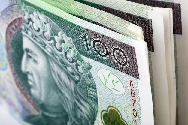 Zloty polonês
