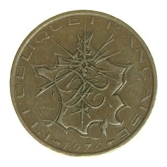 10 franken münze, frankreich