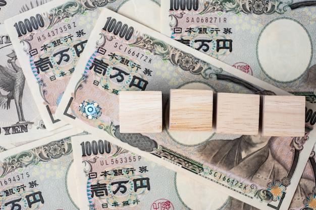 Japanisches Geld In Euro