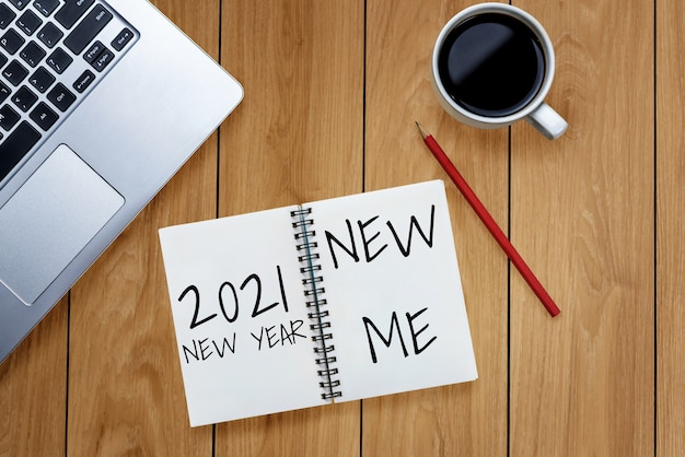 2021 frohes neues jahr resolution zielliste