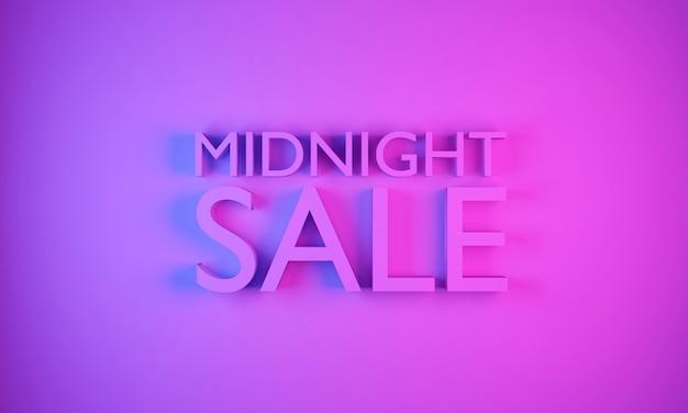 2rabatt midnight sale mischung
