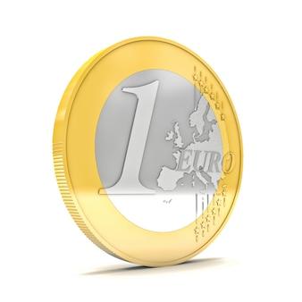 3d euro münze