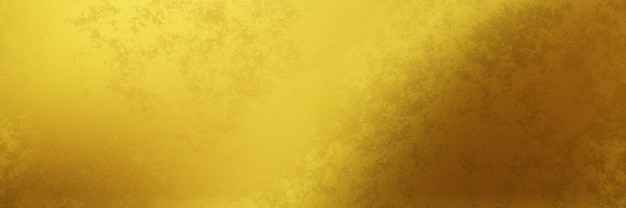 3d gerenderter abstrakter goldhintergrund