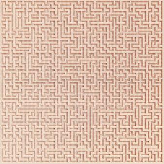 3d-labyrinth-design top-wiev-design