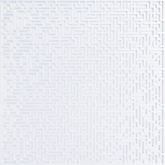 3d-labyrinth-design top-wiev-element