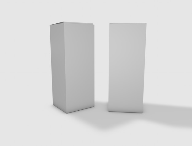 3d-modell-box