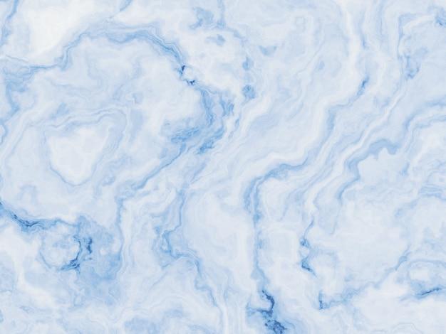 3d-rendering. abstrakter blauer marmor für den hintergrund.