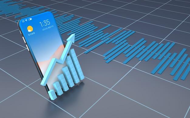 3d-rendering business insider-börsen-futures