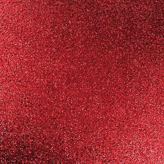 3d-rendering roter glitzerhintergrund