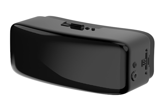 3d-rendering virtual-reality-brille oder vr-headset
